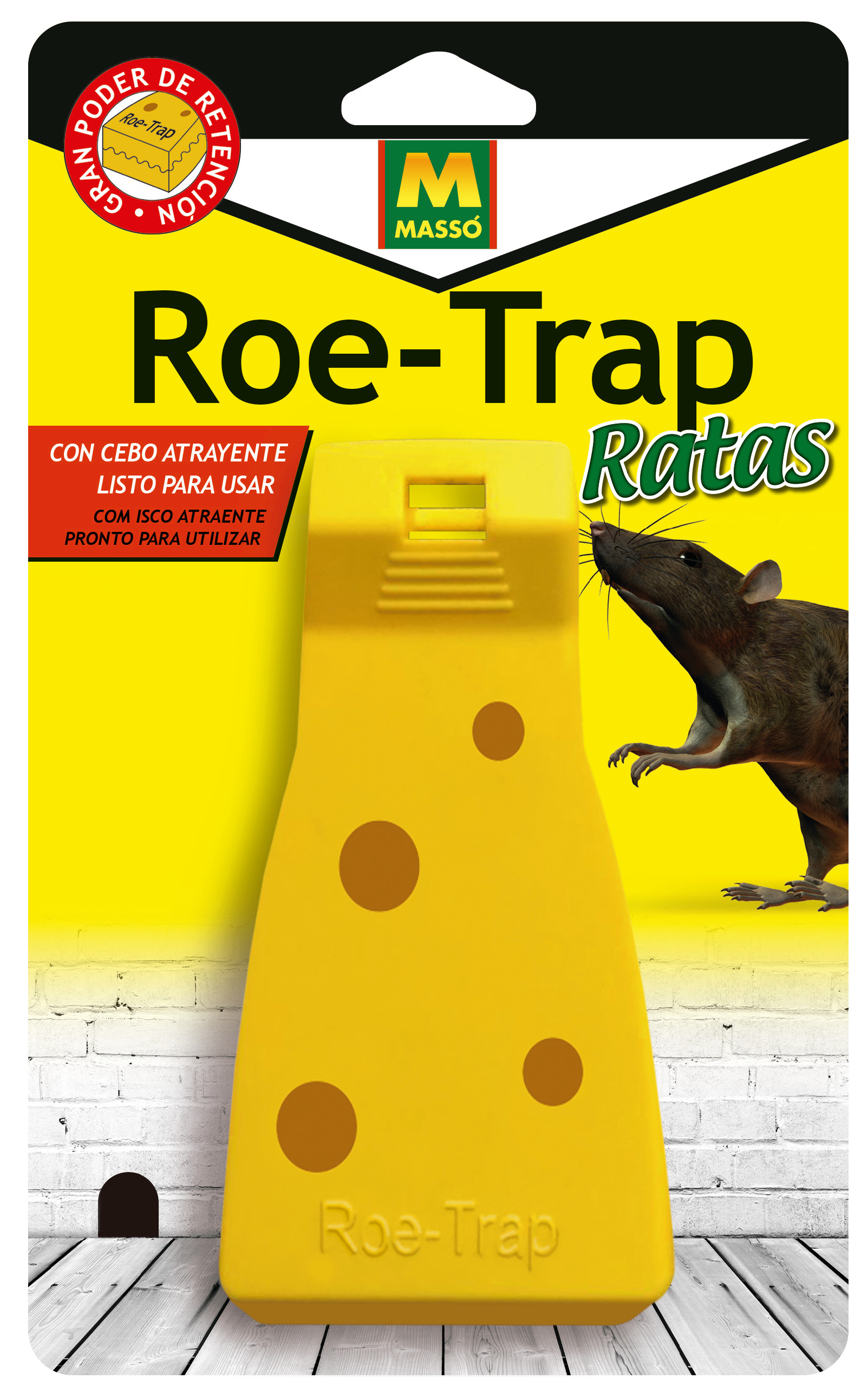 MANUFACTURE OF MICE TRAPS WITH A 3D DESIGN
