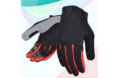 Cycling Gloves (DS-101)