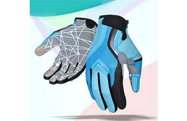 Cycling Gloves (DS-103)