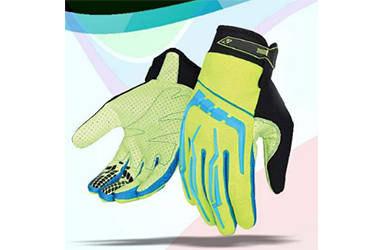 Cycling Gloves (DS-104)