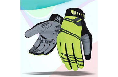 Cycling Gloves (DS-105)