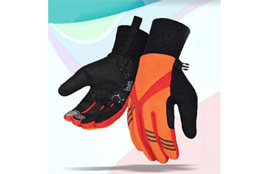 Cycling Gloves (DS-106)