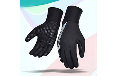 Cycling Gloves (DS-107)