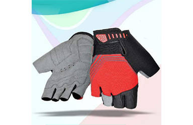 Cycling Gloves (DS-110)