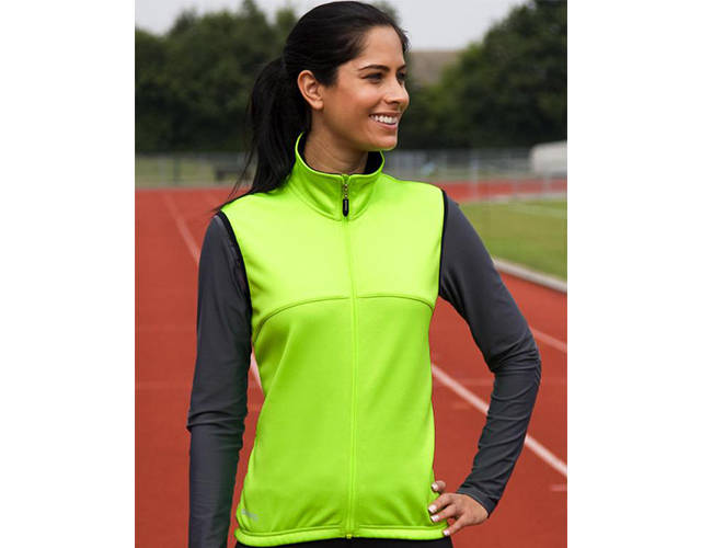 Night sport reflective vest