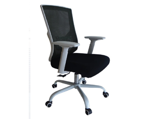 Rectangular office chair