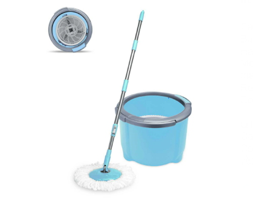 Circular cleaning bucket (5L)