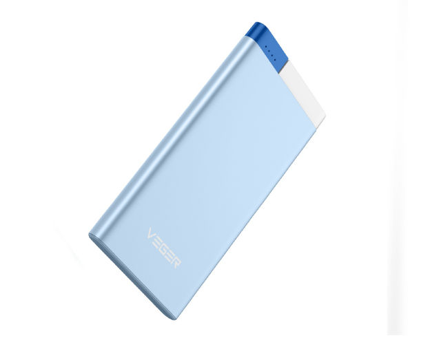Compact power bank (5000mAh)