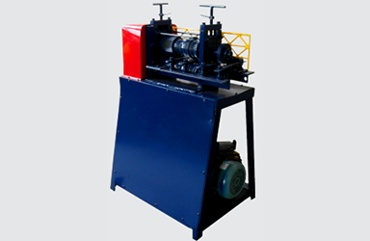 Automatic wire stripping machine (918-B-1)