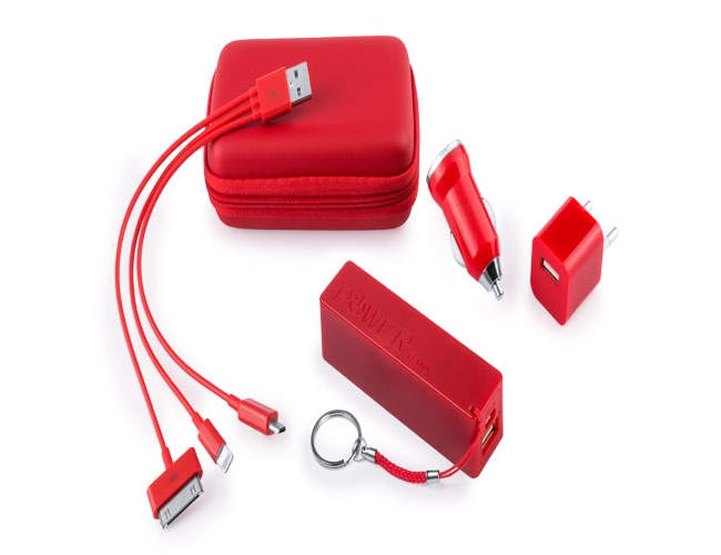 Power Bank KIT - USB