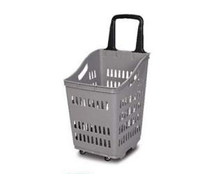 Large shopping basket (70L)