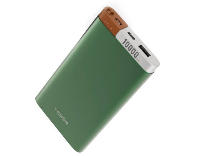 Durable powerbank with huge capacity