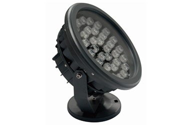 Circular led light (36W)