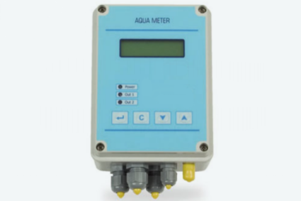 Aquameter pH-ORP-Conductivity