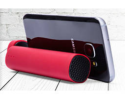 Altavoz Bluetooth Power Bank 3 en 1