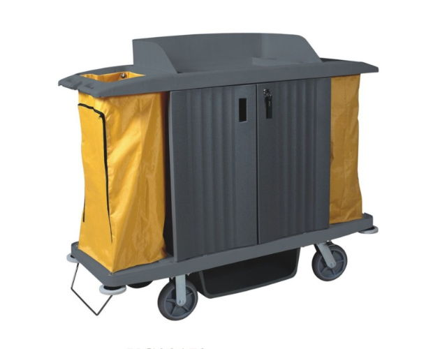 Multifunction service cart