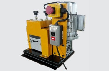 Automatic wire stripping machine (V-015)