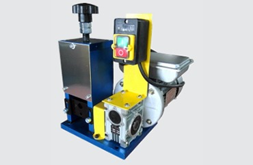 Automatic wire stripping machine (V-025M)