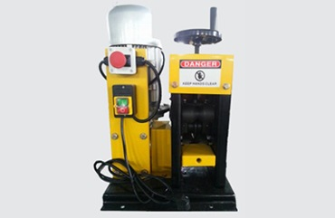 Automatic wire stripping machine (V-080)